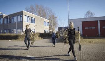 2.000 Utrechtse struiken en planten worden straks herplant door heel Nederland