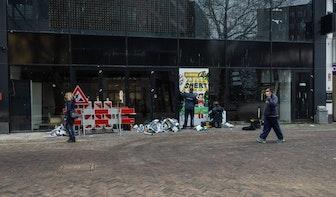 Jumbo opent supermarkt aan Vredenburg in Utrecht