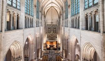 Videoserie over de Domkerk #4 het verhaal van het orgel
