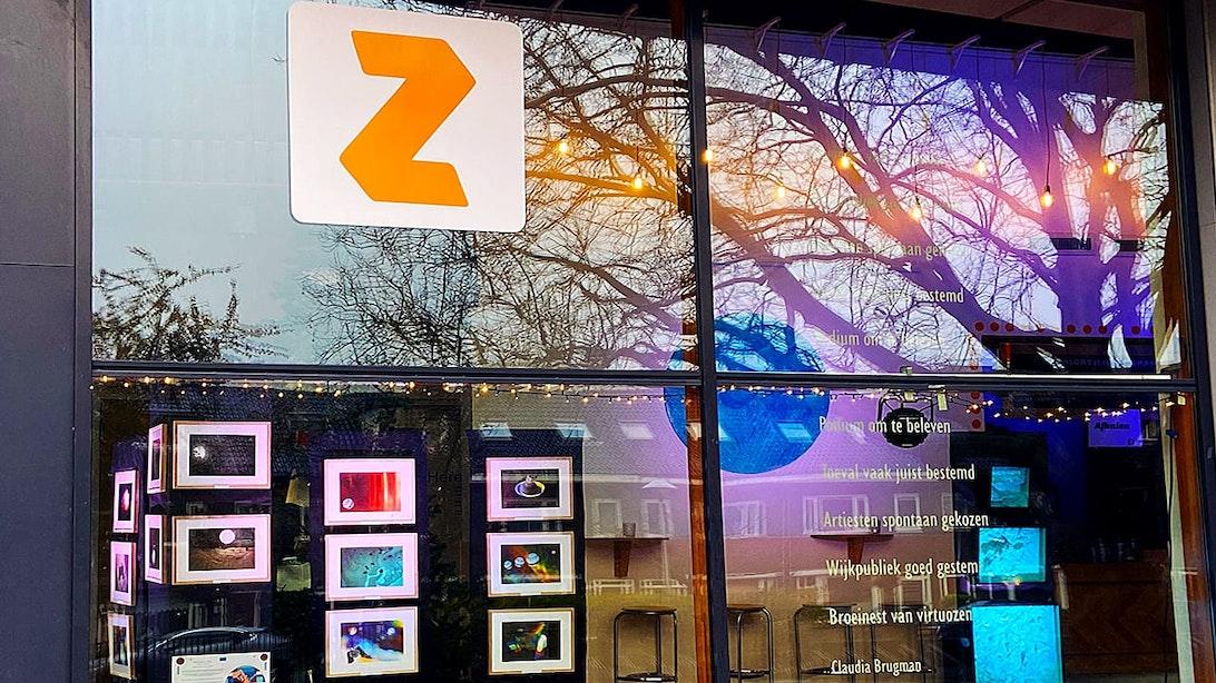 Theater ZIMIHC organiseert kunstroute van 15 kilometer door Zuilen