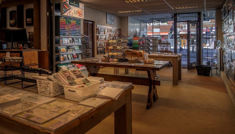 Nieuw: specialistische hobbyshop in Utrecht