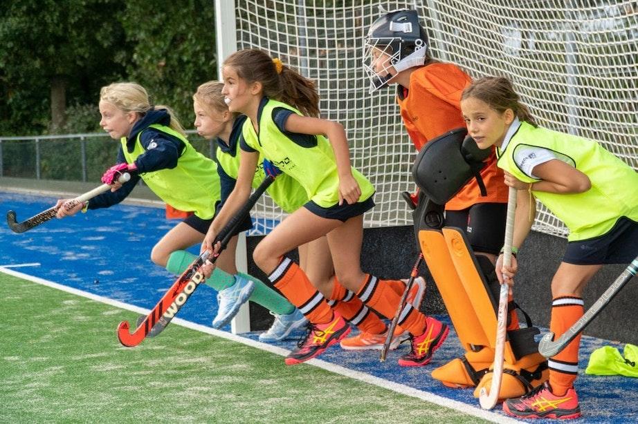Hockeyclub UNO verhuist deze zomer naar Sportpark Vechtzoom in Utrecht