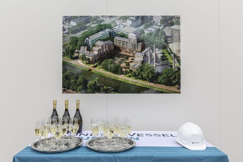 Gemeente Utrecht dagvaardt KondorWessels vanwege huurprijzen woningen Wilhelminawerf