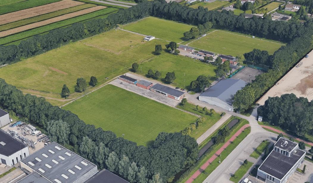 FC Utrecht mag nieuw trainingscomplex bouwen, maar wel op eigen risico