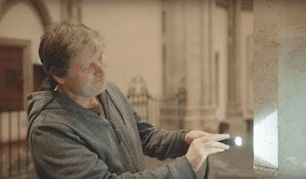 Videoserie over de Domkerk #3: elke steen vertelt een verhaal