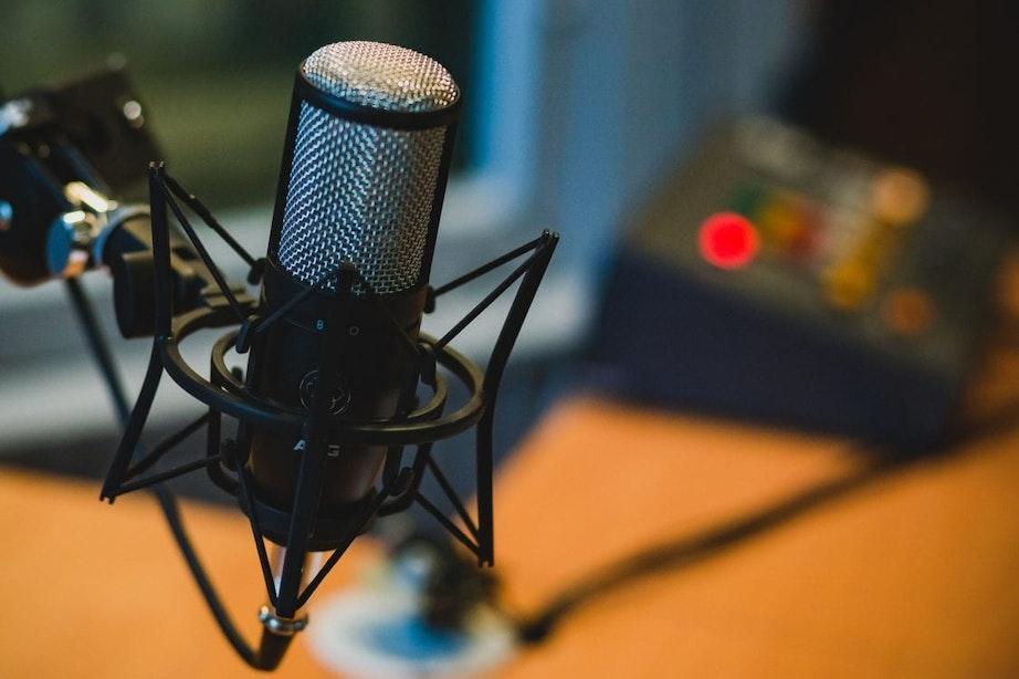De Tussenvoorziening maakt podcastserie samen met sekswerkers: 'Krachtige verhalen'