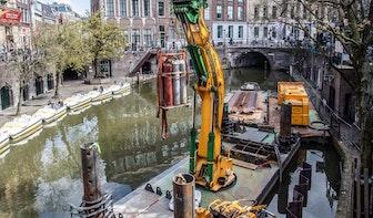Nieuw megaproject in Utrecht: half miljard euro voor herstel wervengebied