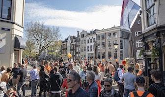 Zo ziet Koningsdag 2021 eruit in Utrecht; Kleine en (te) grote feesten