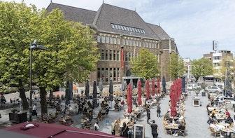 Meerderheid Utrechtse gemeenteraad wil uitbreiding terrassen toestaan tot 1 november