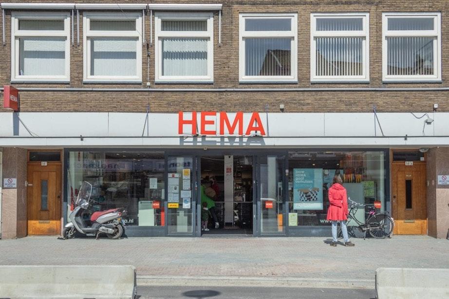 Jumbo opent nieuwe supermarkt aan Nachtegaalstraat in pand HEMA