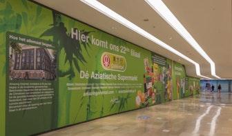 Aziatische supermarkt Amazing Oriental opent de deuren in Hoog Catharijne