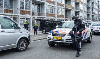 Grote hoeveelheid drugs en geld gevonden in woning Overvecht na inbraakmelding