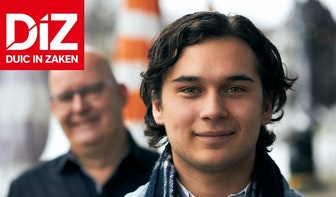 DUIC in Zaken #36: 17-jarige ondernemer heeft inmiddels drie kledingbedrijven