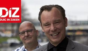 DUIC in Zaken met wethouder Verschuure: gemeente investeert miljoenen om coronacrisis op te vangen