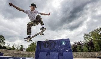 Jongeren in Leidsche Rijn krijgen nieuwe skateplek bij Vleutensebaan