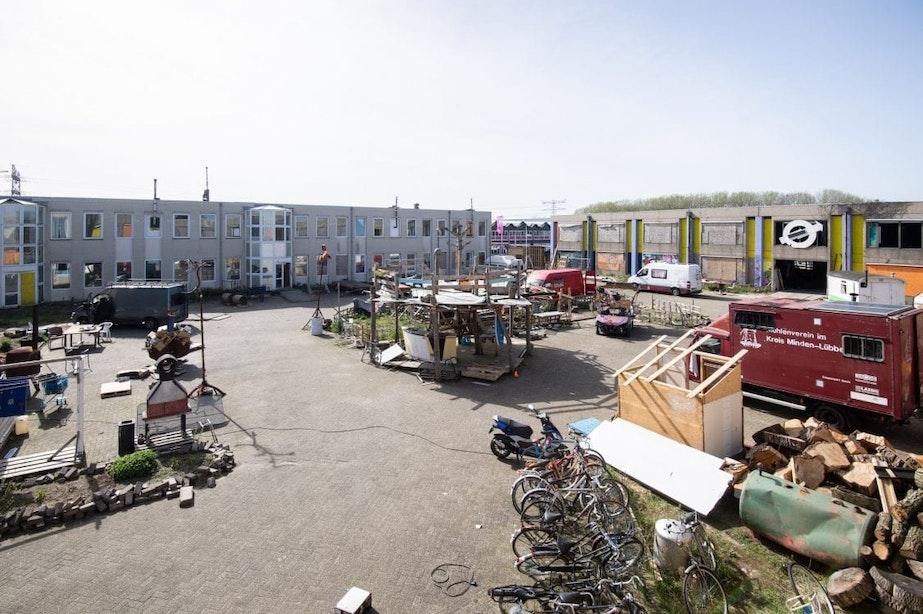 OM eist ontruiming Utrechts kraakpand; 25 bewoners moeten plaatsmaken voor Utrechtsch Studenten Corps
