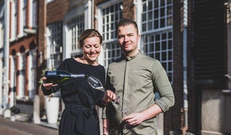 Restaurant Maeve opent in de zomer de deuren aan de Kromme Nieuwegracht in Utrecht