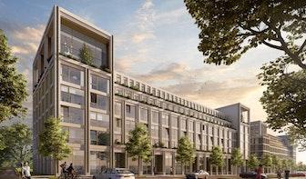 Bouw van nog eens 55 energieneutrale appartementen in Leidsche Rijn Centrum begonnen