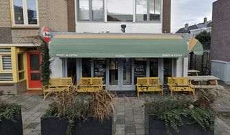 Coronacrisis nekt ook Café du Nord aan de Draaiweg in Utrecht