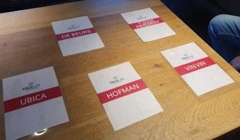 Bezoeker van Fieldlab Cafés Utrecht test achteraf positief op corona