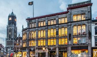 Gemeente Utrecht wil voormalig pand Broese behouden en nieuwe invulling geven