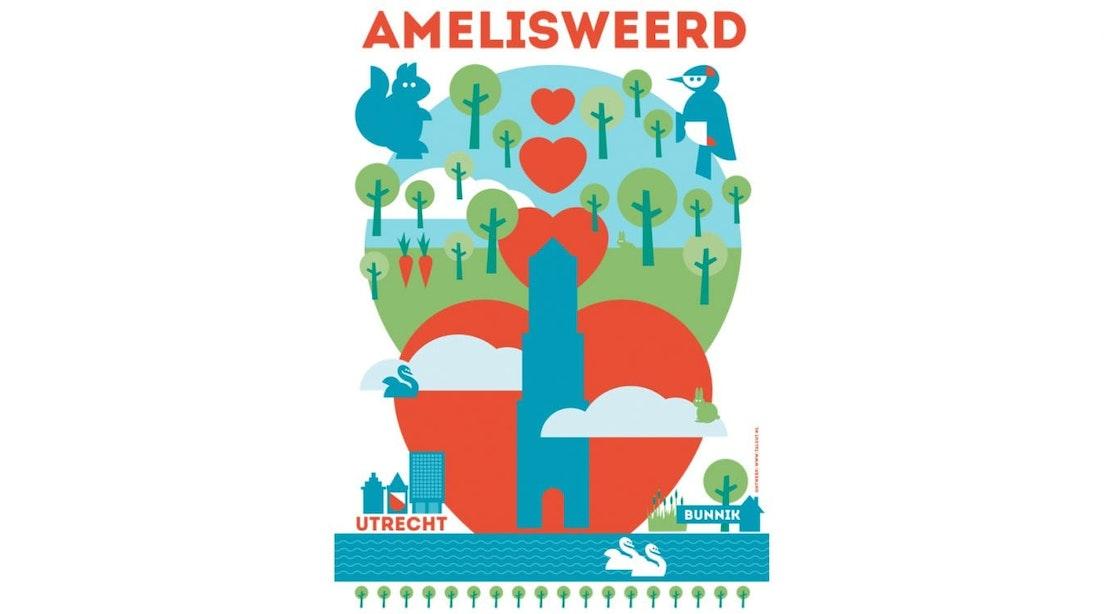 'Subsidie gemeente Utrecht voor posteractie tegen verbreding A27 binnen de regels'