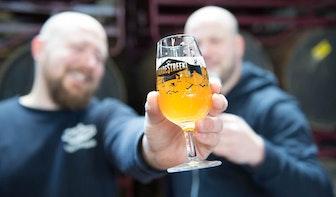 Utrechtse brouwerij vandeStreek zoekt tuinen en balkons om hop te kweken