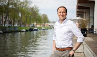 Maarten Koning wordt nieuwe lijsttrekker van D66 Utrecht