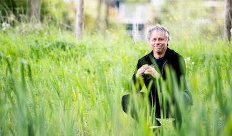 Bioloog Luc deed bijzondere ontdekkingen in Utrecht