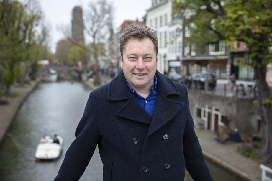 Jaap Donker vertrekt bij GGD Utrecht en wordt algemeen directeur VRU