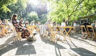 Theaterfestival De Parade komt deze zomer naar Utrecht