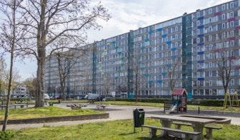 Vier vragen over sloop en nieuwbouw project Ivoordreef in Overvecht