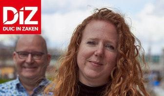 DUIC in Zaken met DITT Bags: Concertposters van TivoliVredenburg worden tassen en lampen