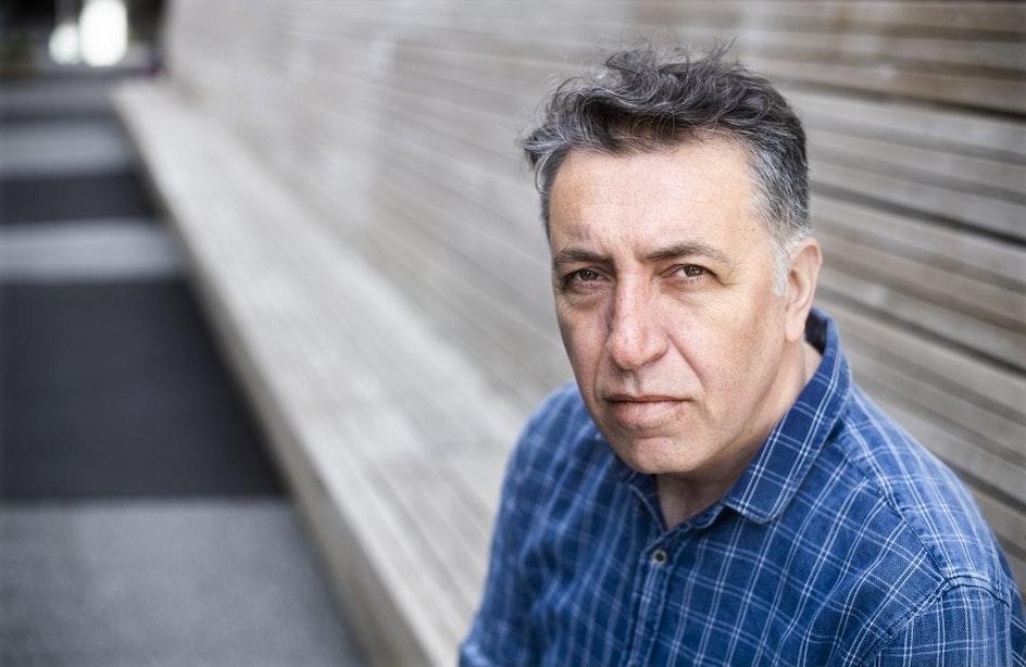 Erdal Balci schrijft De gevangenisjaren; autobiografie over Turkse migrantenzoon in Utrecht