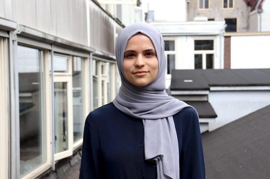 Esma Kendir nieuwe lijsttrekker van Student & Starter voor Utrechtse gemeenteraadsverkiezingen