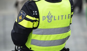 Slag- en steekwapens gebruikt bij vechtpartij Rivierenwijk in Utrecht