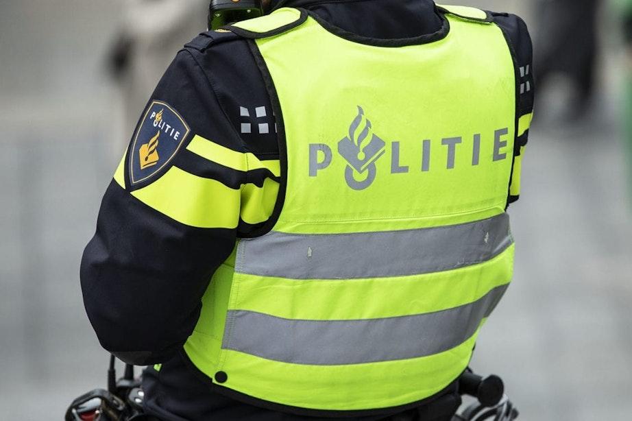 Politie houdt masturberende man (35) aan op Biltsestraatweg in Utrecht