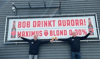 Maximus Brouwerij introduceert alcoholarm biertje met knipoog naar Utrecht