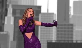 Utrechtse Stefania Liberakakis door naar finale Eurovisie Songfestival