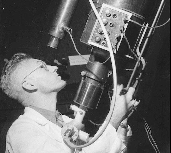 Utrechtse sterrenkundige Kees de Jager (100) overleden