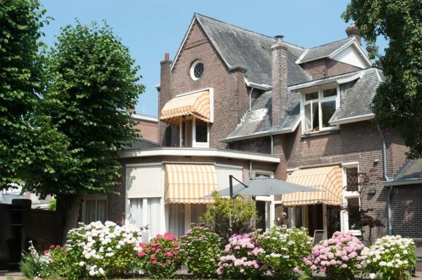 Extra vrijwilligers nodig voor Stadshospice Utrecht