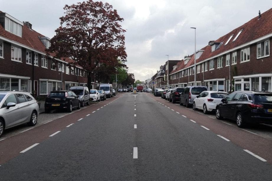 Weinig geld om verkeersveiligheid Sweder van Zuylenweg aan te pakken; snelheid gaat wel naar 30 km/h