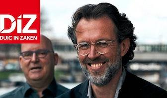 DUIC in Zaken met UtrechtInc: uitvinders helpen met ondernemen