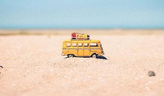 Vakantie in Oman, Cambodja of Utrecht? Wat kun je hier doen zonder visum?