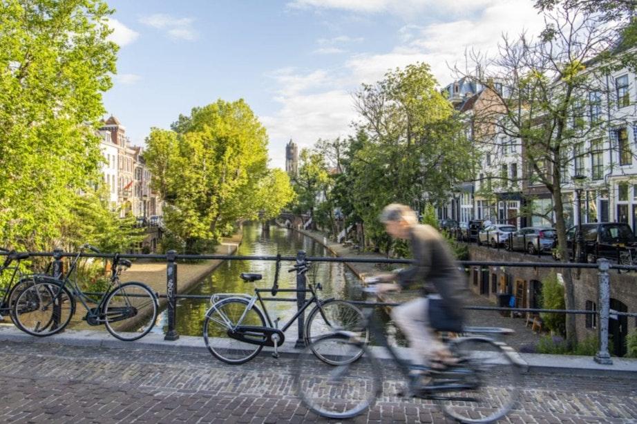 Referendumaanvraag over groei Utrecht gaat nieuwe fase in