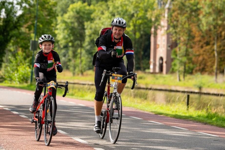 Fiets mee met de Tour d'Utrecht op zondag 27 juni 2021!