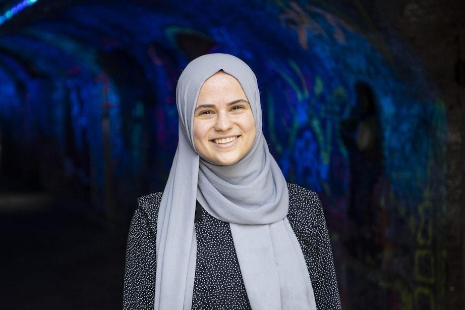 Utrecht volgens lijsttrekker Student & Starter Esma Kendir