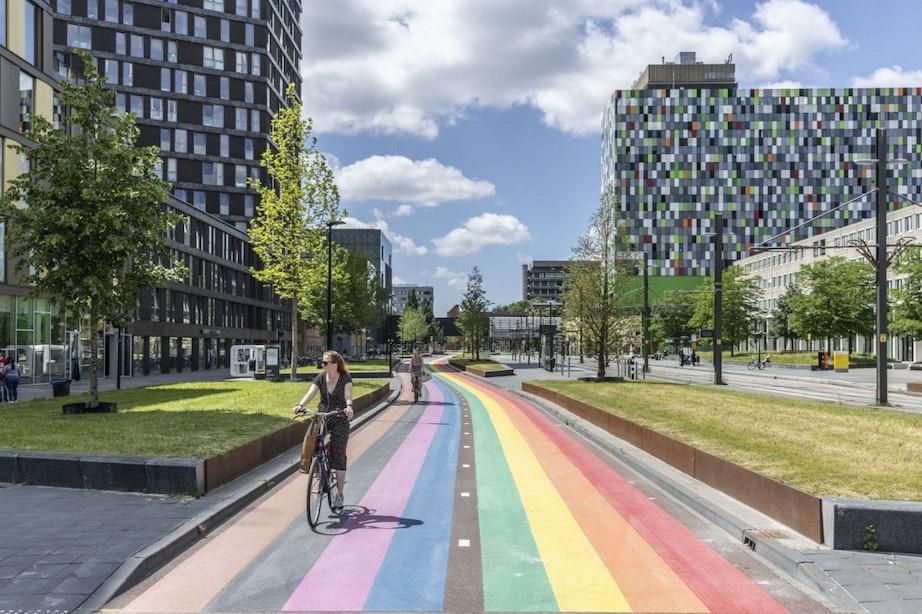 Hoe moet het Utrecht Science Park eruitzien in 2040?