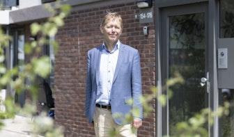 Utrecht staat voor opgave om stad aan te passen aan veranderend klimaat; zeker een miljard euro nodig