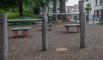 Utrecht heeft meer speelplekken nodig; 'Groener, speelser en klimaatproof'